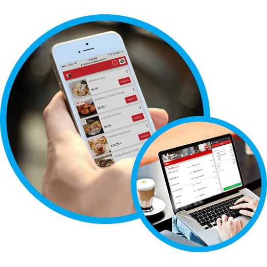 Online-order-design-on-the-phone
